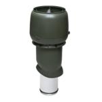 Vilpe | XL -160/ИЗ/500 | Вентиляционный выход XL -160/ИЗ/500