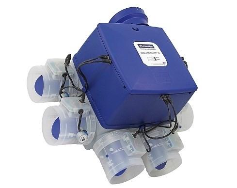 Healthbox - умная система вентиляции